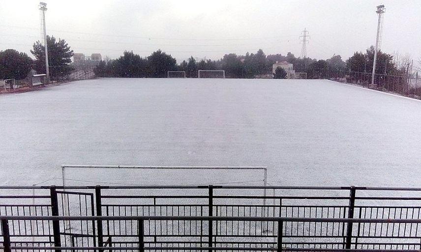 Αναβολή όλων των αγώνων της Κυριακής στα γήπεδα της ΕΠΣΗ