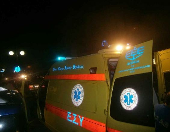 a91b48c4c94 Νεκρή η γυναίκα που έπεσε από τον τρίτο όροφο | Τοπικά νέα | Mesaralive